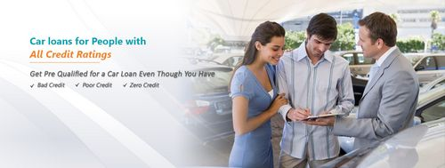 Car loan Re-financing