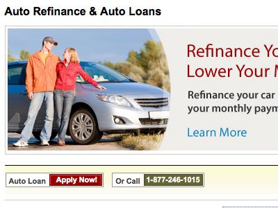 Motor finance 247 -- Internet affiliate marketing Plan through Compensated Upon Outcomes